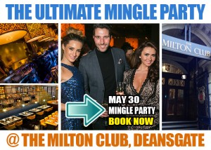 manchester events milton club party