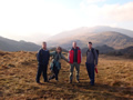 Snowdonia Walking